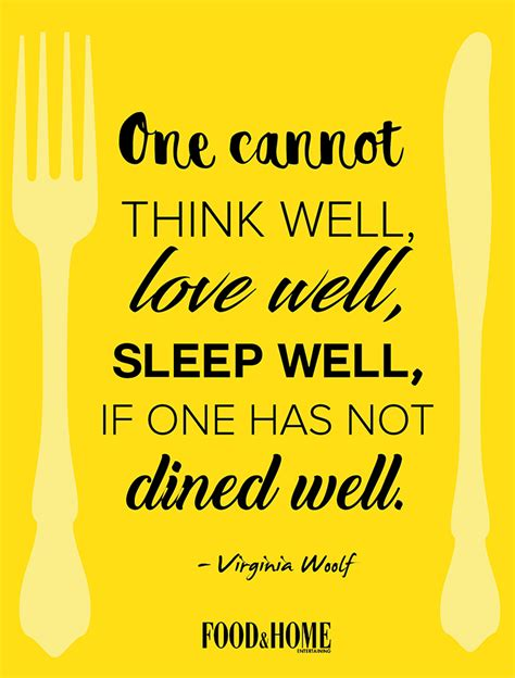 Food Quotes Food Quotes And Sayings The Best Collection By Food
