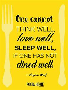 Food quotes and... Canteen Food Quotes