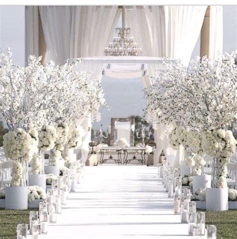 white wedding decor ideas www pixshark com images