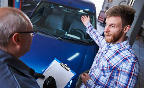 Dealing with Angry Customers at your Dealership