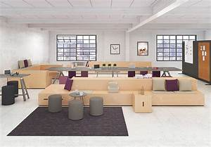 Rockwell Unscripted Steps Arenson Office Furnishings