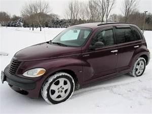 Chrysler Pt Cruiser Petrol 2000 2009 Haynes Service Repair