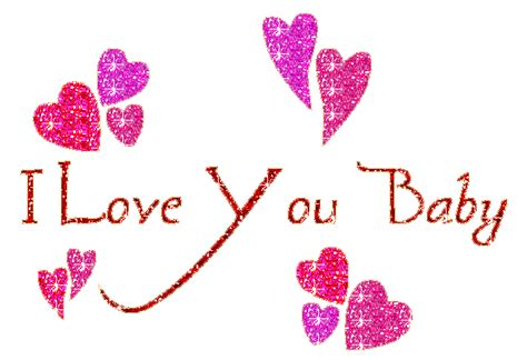 I love you baby - lovequotesmessages
