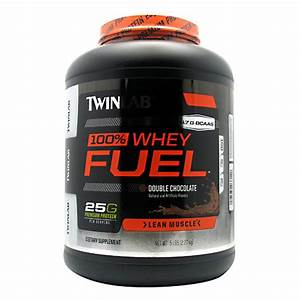 Buy Twinlab 100  Whey Fuel  5 Lbs  Online In India At Lowest Price