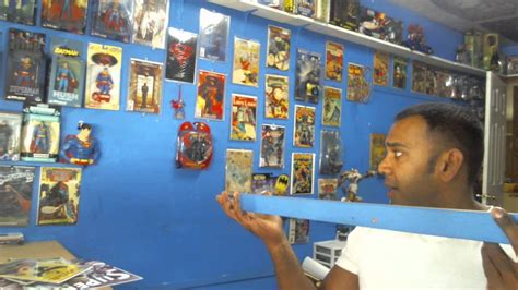 Comic Room--tips On How Im Making My Coming Book Room