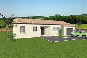 Maison avec porche d39entree 5 pieces cp05 for Porche d entree maison