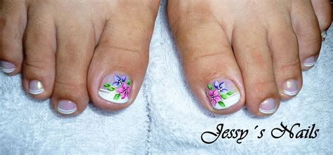 Get your feet ready,nail art design pinta y decora tus pies. uñas decoradas pies sencillas | Uñas decoradas, Uñas ...