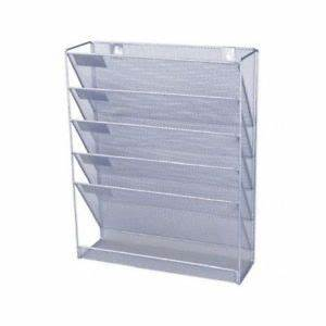 office files organizer wall mounted document holder a4 With wall mounted document holder