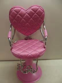 battat beauty salon spa chair for 18 quot american girl or our