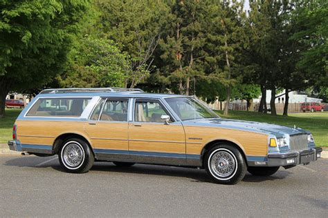 Buick Estate by Topworldauto Gt Gt Photos Of Buick Estate Wagon Photo Galleries