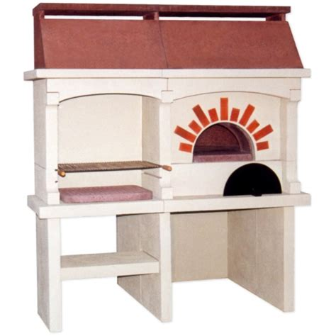 four a bois barbecue combinet 2100 four a pizza ext 233 rieur four mixte ephrem fabricant four