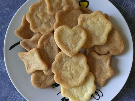 how to make easy sugar cookies 13 steps with wikihow