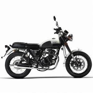 Moto Retro 125 : moto seventy five 125 cc vintage dede motors ~ Maxctalentgroup.com Avis de Voitures