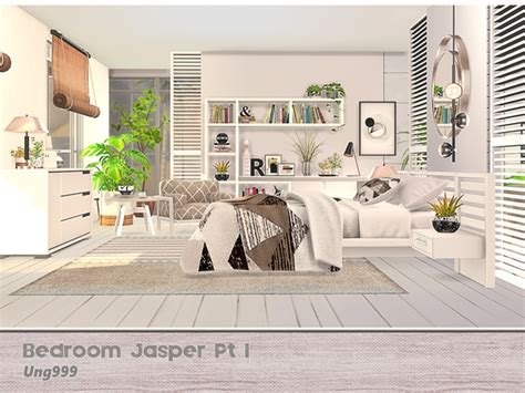 Sort results by date downloads. Bedroom Jasper Pt 1 - The Sims 4 Download - SimsDomination