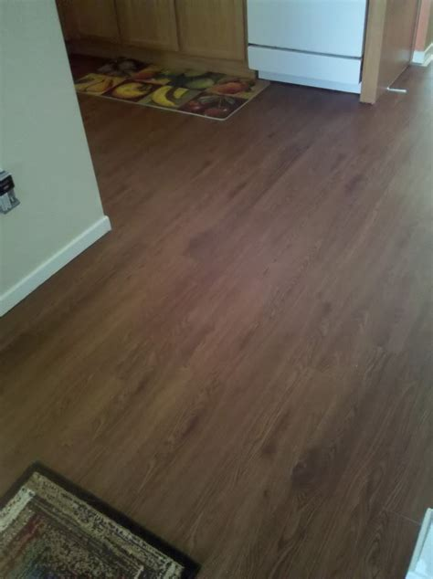 vinyl plank flooring or bad chic novalis vinyl plank flooring reviews novalis peel and stick vinyl planks feedback