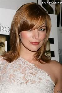 Coiffure Carré Mi Long : coiffure carre degrade ~ Melissatoandfro.com Idées de Décoration