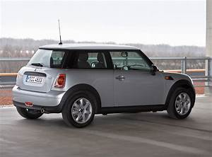 Premiere For The MINI One Clubman The MINI One With 55 KW And The Earl Grey Package