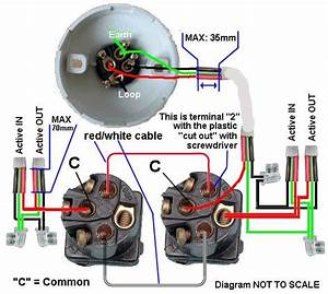 House Wiring Diagram Australia