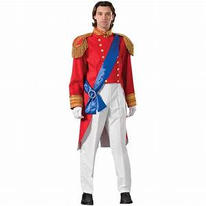 Prince Charming Costumes | Parties Costume