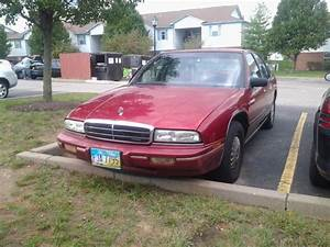 1993 Buick Regal - Pictures