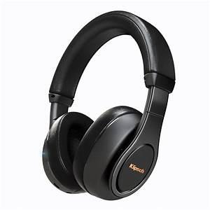 Reference Over-Ear Bluetooth Headphones | Klipsch  Headphone