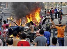 Un desafío a Obama y a la 'primavera árabe
