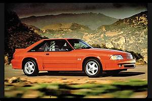 Forbes India magazine - Flashback: Evolution and the cult status of the Ford Mustang
