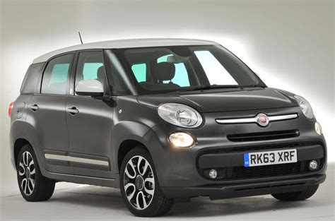 Review Of Fiat 500l by Fiat 500l Review 2017 Autocar