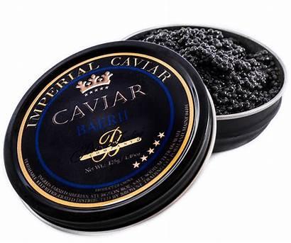 Caviar Siberian Imperial Sturgeon Osetra Imported Tin