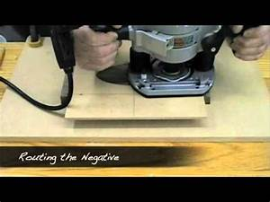 How to make a simple picture frame using a woodworking