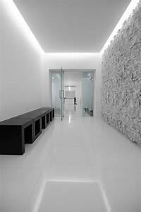 Bad Deckenbeleuchtung Led : indirekte beleuchtung zum erhellen dunkler r ume ~ Markanthonyermac.com Haus und Dekorationen