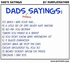 Quotes About Dads. QuotesGram