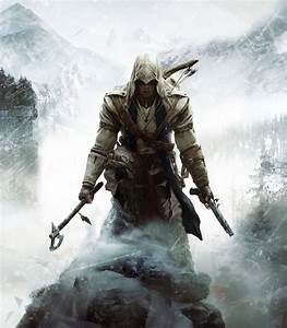 Assassin's Creed III | Assassin's Creed Chile