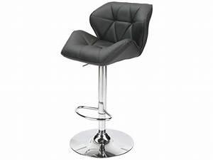 Conforama Chaise De Bar : tabouret de bar space vente de chaise de cuisine conforama ~ Teatrodelosmanantiales.com Idées de Décoration