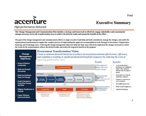 website planning software 8 change management plan with exles pdf