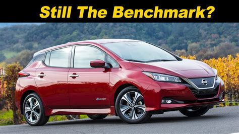 nissan leaf  affordable ev benchmark youtube