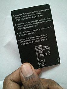 radio frequency identification wikipedia