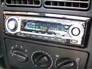 Kenwood Radio Schlüssel : kenwood kdc w7031 car radio youtube ~ Jslefanu.com Haus und Dekorationen