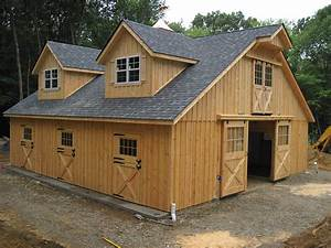 horse barns amish built modular horse barn virginia With amish built buildings