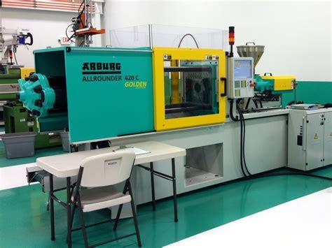 ton bureau holbrook tool molding injection molding department