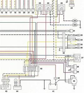 2014 Triumph Wiring Diagram