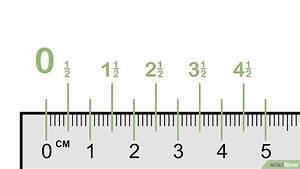 6 6 En Cm : c mo leer una regla 10 pasos con fotos wikihow ~ Dailycaller-alerts.com Idées de Décoration