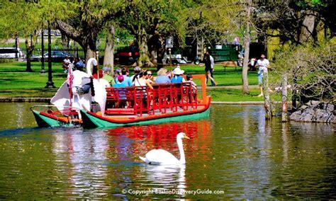 Swan Boats Closed by Luxury Hotels Near Boston S Garden And Boston