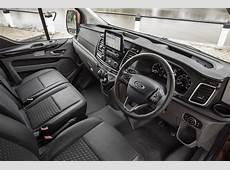 2019 Ford Transit Custom Images conceptcarzcom