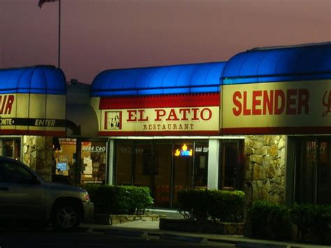 el patio restaurant fort myers restaurant reviews