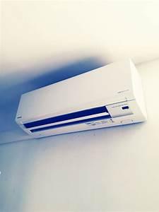Climatiseur Bi Split : vente installation de climatisation sur montpellier ~ Dallasstarsshop.com Idées de Décoration