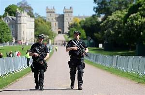 Royal wedding security measures: Police given 'shoot-to ...