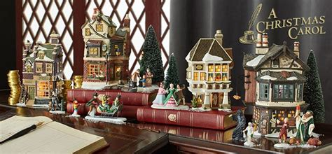 images   dickens village collection