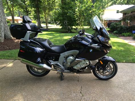 Bmw Touring Motorcycle by 2012 Bmw K 1600 Gtl Sport Touring Motorcycle From Virginia