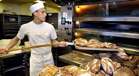 chambre de metier boulanger une spécialité très recherchée surtout à l